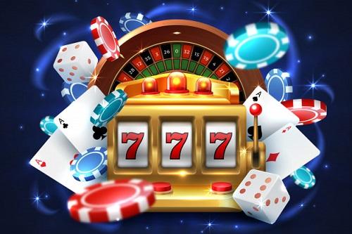 game bài 777